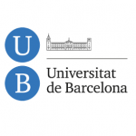 Logo of the University of Barcelona